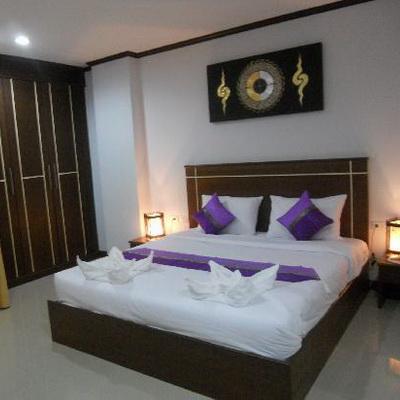 Soleluna Hotel Patong Phuket Thailand